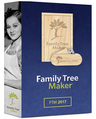 Family Tree Maker 2017 Download