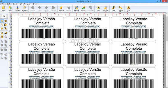 LabelJoy 6 1 0 Build 140 Free Download - Karan PC