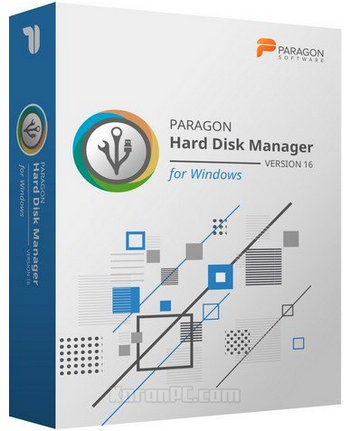 Paragon Hard Disk Manager 16 Full Download