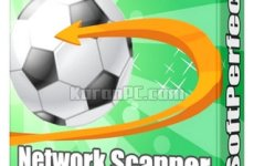 SoftPerfect Network Scanner 7.2.4 Free Download