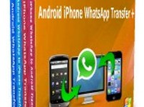Backuptrans Android iPhone WhatsApp Transfer Plus 3.2.149