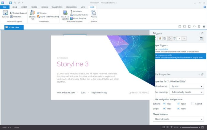 Articulate Storyline 3.5.16548.0 Full Version