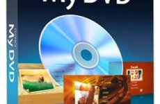 Roxio MyDVD 3.0.0.104 Free Download