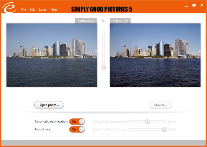 Simply Good Pictures 5.0 Full Download