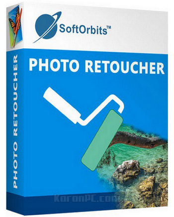 SoftOrbits Photo Retoucher Full