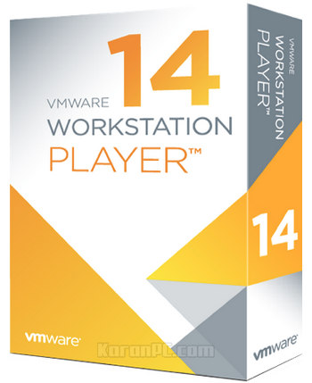 VMware Workstation Player 14 Download Full