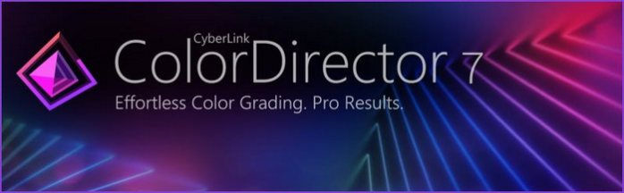 CyberLink ColorDirector Ultra 7