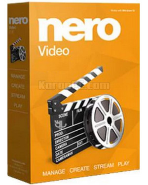 Nero Video 2019 Free Download Full - Karan PC