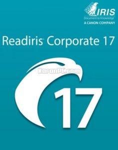 Readiris 17 Corporate