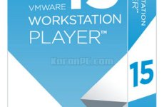 VMware Workstation Player Commercial 15.5.0