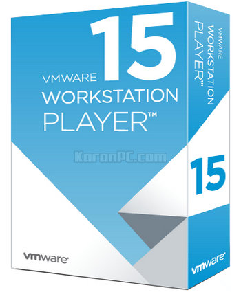 VMware Workstation Player Commercial 15 Download