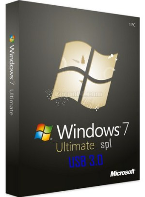 Download Windows 7 Ultimate Sp1 (x86/x64) Multilingual - October 2019 ISO