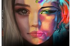 Corel Painter 2019 Free Download (Win/Mac)