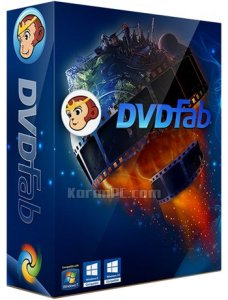 Download DVDFab 11 Full