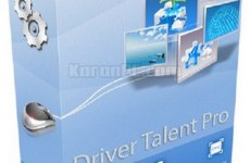 Driver Talent PRO Version Free Download + Portable