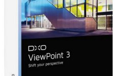 DxO ViewPoint 3.1.15 Build 285 Free Download
