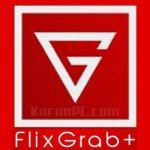 FlixGrab+ 1.6.11.905 Premium + Portable [Latest]