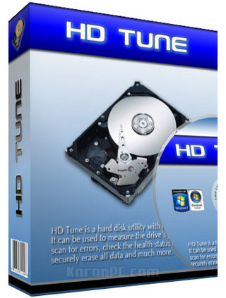Download HD Tune Pro Full