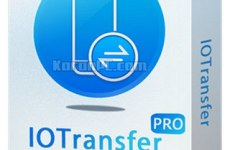 IOTransfer Pro 4.3.0.1558 Free Download
