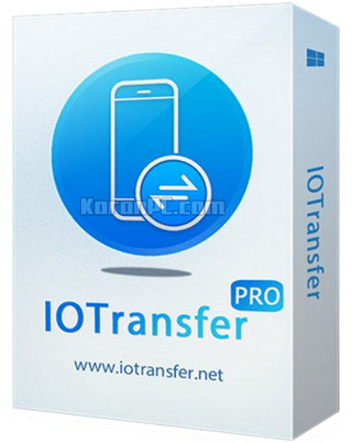 IOTransfer Pro Free Download