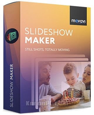 Movavi Slideshow Maker 5.0.0 Free Download
