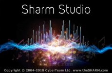 Sharm Studio 7.10 Free Download [Latest]