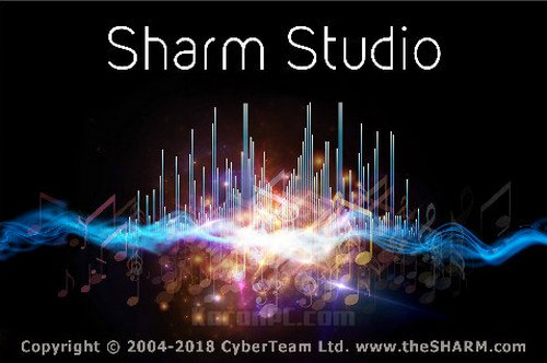 Sharm Studio Full Download