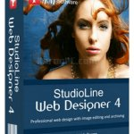 StudioLine Web Designer 4.2.54 Free Download