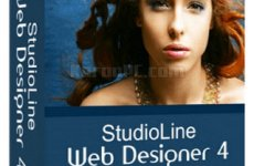 StudioLine Web Designer 4.2.43 Free Download