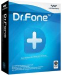 Wondershare Dr.Fone Toolkit for iOS and Android 10.5.0.316