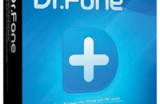 Wondershare Dr.Fone Toolkit for iOS and Android 10.0.12.65