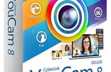 CyberLink YouCam Deluxe 8.0.0925.0 [Latest]