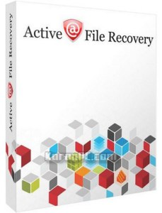 Download Active File Recovery Full