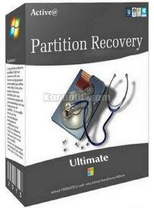 Download Active Partition Recovery Ultimate Full
