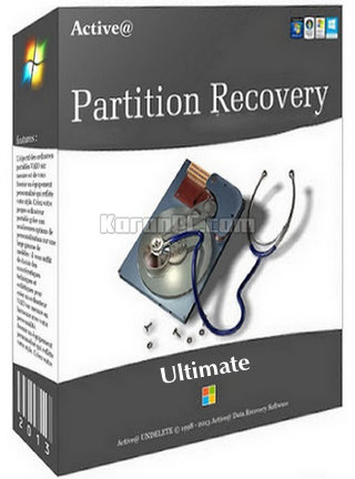 Active Partition Recovery Ultimate Full Download