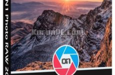 ON1 Photo RAW 2019 13.0.0.6139 Free Download