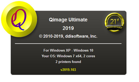 Qimage Ultimate 2019 Full Version