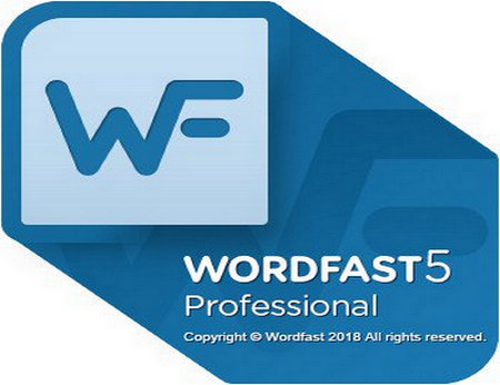 Wordfast 5 Professional Full Download