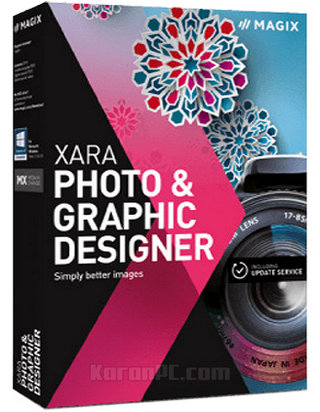 Xara Photo & Graphic Designer 16.0.0.55306 [Latest]
