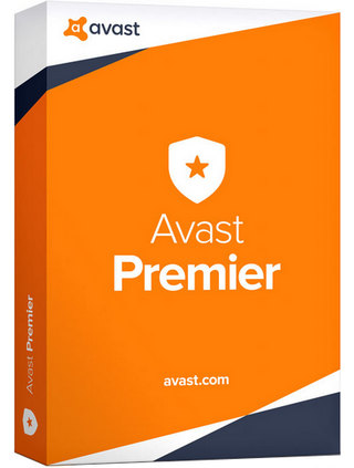 avast Premier Antivirus 2018 Free Download