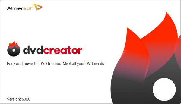 Aimersoft DVD Creator 6 Full Version