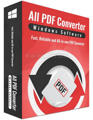 All PDF Converter Pro Download Full