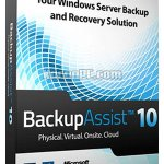 BackupAssist 10.5.4 Full Download [Latest]