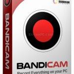 Bandicam Download 4.5.5.1632 + Portable