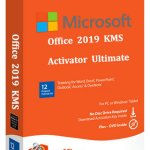 Office 2019 KMS  Ultimate 1.5
