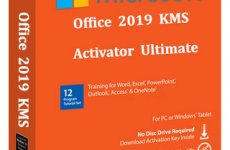 Office 2019 KMS  Ultimate 1.3