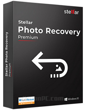 Stellar Photo Recovery Premium 9.0.0.0 [Latest]