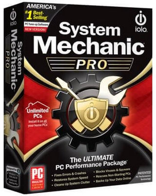 iolo system mechanic crack torrent