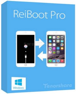 Download Tenorshare ReiBoot Pro Full