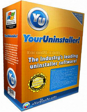 Your Uninstaller! PRO Full Download
